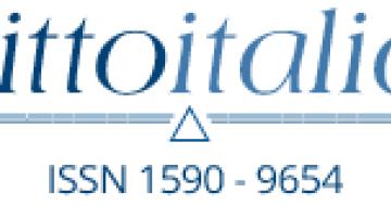 16 Ottobre 2019 - Torino  - Dirittoitalia.it - Strade ed aree di uso pubblico- Relatore Avv. Marco Morelli